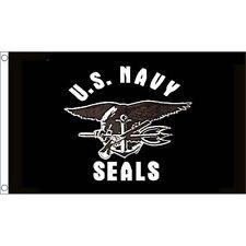 DRAPEAU US Navy SEALS Airsoft,paintball,loisir