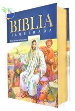 Biblia Ilustrada Reina Valera Actualiza (RVA) 2015