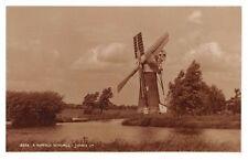 Judges Ltd Printed Collectable Norfolk Postcards