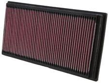 33-2128 K&N Air Filter fit AUDI SEAT SKODA VW