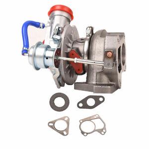 RHF5 Turbo Turbocharger for Holden Jackaroo Monterey 4JX1T 3L 98-04 8973125140