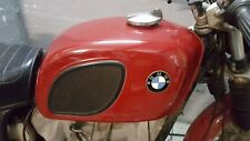 Kraftstofftank BMW R60/6 gebraucht,guter altersbedingter Zustand !