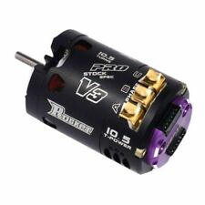 SURPASS HOBBY 540 V3 Sensored Brushless Motor 10.5T Spec for 1: 10 RC Cler K2M6