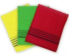 Korean Italy Towel Exfoliating Washcloth | 3 Mittens | Keratosis Pilaris