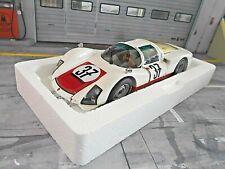 PORSCHE 906 KH 1967 Class Winner Le Mans #37 Elford Pon Kurzheck Minichamps 1:18