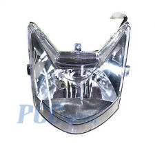ATV QUAD FRONT HEADLIGHT LIGHT FOR COOLSTER 3125A ONLY 125CC U LT08