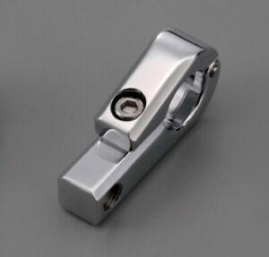 SDFB-68456 Morsetto universale per manubrio 22.2/M10 tipo B