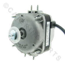 WILLIAMS ZIRCON MOTOR020 ELCO 10W 10 WATT FRIDGE FREEZER CONDENSOR FAN MOTOR