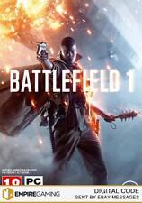 Battlefield 1 PC (Origin Download Key)