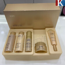 Korean Skin Care Kit Amore Pacific IOPE Super Vital Rich VIP Special Set 5-items