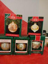 "4 Betsey Clark ""Home For Christmas� 1 country christmas1987,1988,1989,1 990,1992"
