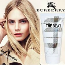 New Burberry The Beat Femme Perfumed Body Lotion Women Travel size 50ml/1.6oz