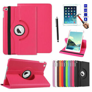 Slim Case Magnetic Smart Cover Stand For iPad Mini 2 3 / 4 Pro 10.5 9.7 Air Air2