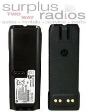 OEM MOTOROLA IMPRESS LI-ION HIGH CAP BATTERY NNTN6034B XTS3000 XTS5000