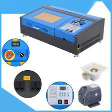 Taglio Ed Incisione Macchina Laser Co2 300x200mm 40W Engraving Lasercut Samger