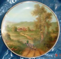 A J L Giftware CHARMS OF COUNTRY LIFE - HOMEWARD BOUND