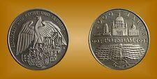 Medaille Gedenkprägung BRD 1000 Jahre Potsdam 993 - 1993 - schönes Motiv