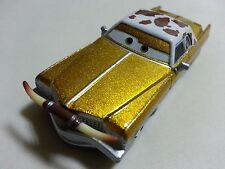 Mattel Disney Pixar Cars Tex Dinoco Toy Car 1:55 Loose New In Stock