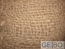 kokos matte 5,00 x 1,00 Meter 5m Kokosmatte Bewuchsmatte