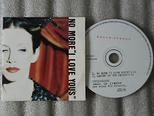 CD-ANNIE LENNOX-NO MORE I LOVE YOU'S-LADIES OF THE CANYON-(CD SINGLE)95-2TRACK