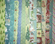 K & Company Christmas Swell Noel Doodlebug  Scrapbooking Paper 12x12 Pick 1