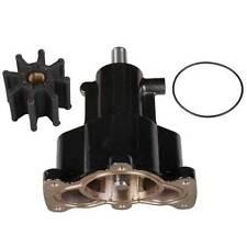 Mercruiser Brass Sea Water Pump Impeller Kit 46-862914A13 8M0118062 18-3160-1