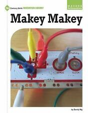 Makey Makey (Hardback or Cased Book)