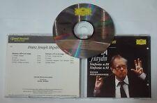 61818 CD musicale - Franz J. Haydn - Sinfonia 88 e Sinfonia 92 (dir. Bohm)