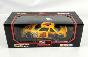 1991 Racing Champions 1:24 Diecast NASCAR Ernie Irvan #4 Kodak Film Yellow