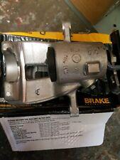 BRAKE ENGINEERING BRAKE CALIPER OE QUALITY RR- REAR RIGHT. AUDI/VW/SEAT
