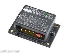 12 Y 24 Voltios-Camper Van batería Descarga Protector - 40amp