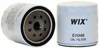 WIX 51046 Engine Oil Filter