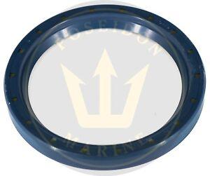 Front crankshaft seal for Volvo Penta marine RO: 1542318 D30 D31 D40 D41 D42 D43