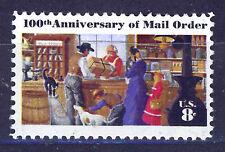 ESTADOS UNIDOS/USA 1972 MNH SC.1468 Mail Order 100th