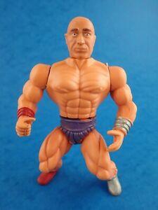 """Vintage KO Figure WRESTLING CHAMPS Wrestler Approx 4.75"""""""