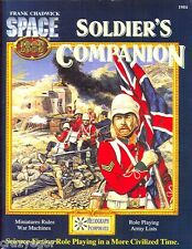Space 1889 Soldier's Companion GDW Heliograph *FS