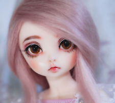 Littlefee Luna BJD Doll 1/6 YOSD With Faceup