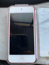 apple ipod touch 32gb red a1421 5th generazione