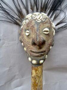 Mask New Guinea