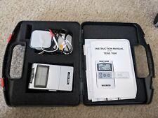 TENS 7000 Digital Pain Management Unit