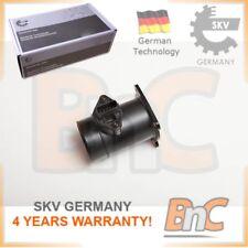 GENUINE SKV GERMANY HEAVY DUTY AIR MASS SENSOR FOR FOR NISSAN X-TRAIL T30