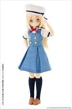 AZONE EX Cute Picco neemo M Student From North Europe Raili 1/12 Fashion Doll