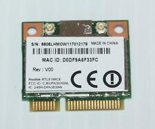 Internal Wireless Card RTL8188CE V000244170--Toshiba Satellite C655 C655D Laptop