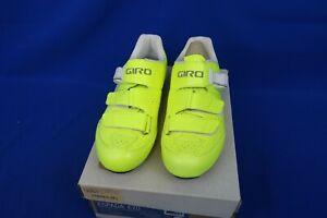 New Giro Espada E70 Women's Carbon Road Bike Cycling Bike Shoe - EU: 40 US: 8.5