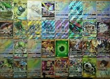 50x Carte Pokemon SUPER LOTTO EX GX Full Art ITALIANA GARANTITA! (NO 50 EX/GX)
