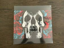 New listing Deftones Self Titled LIMITED Vinyl Record Rose Skull IN HAND Brand New In Packag