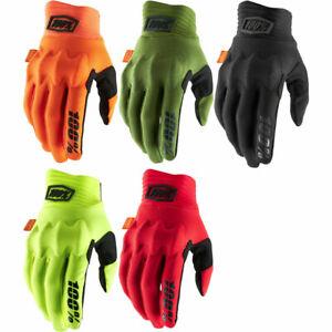 100% Cognito MX Offroad Gloves - D30 Armor - Pick Size/Color