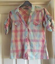 Modo Shirt Top, Size 14 - Fab!