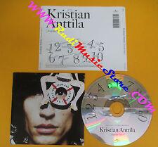 CD KRISTIAN ANTTILA Svenska Tjejer 2010 Sweden UNIVERSAL  no lp mc dvd (CS62)