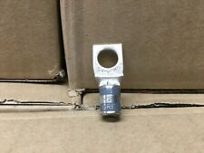 New 24 Thomas Amp Betts 14 Bolt Grey 1 Hole Lug Standard Barrel 4 Awg 29 Die